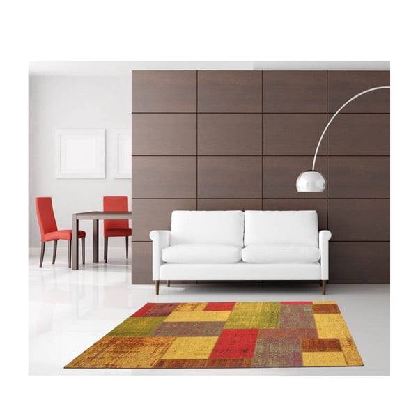 Dywan Spa 761 multicolor, 80x150 cm