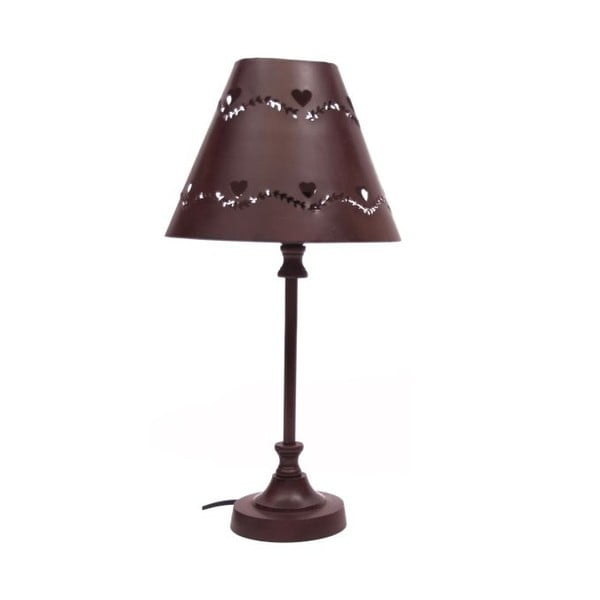Lampa stołowa Vintage Chalet