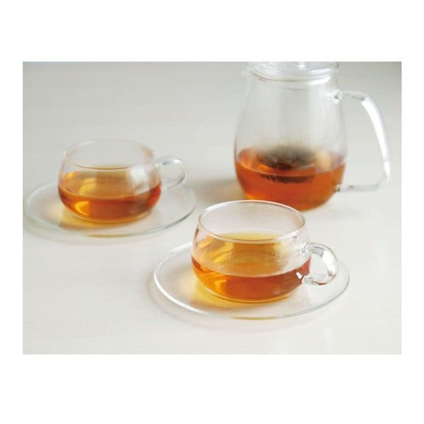 Dzbanek do herbaty Unitea, 500 ml
