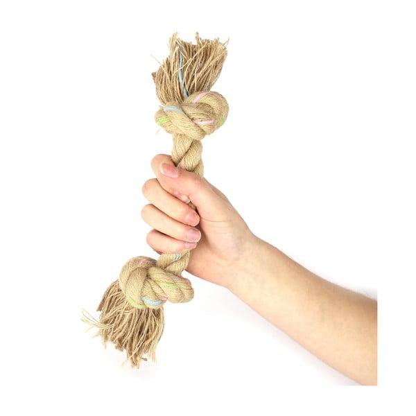 Węzeł, zabawka dla psa Double Knot Large