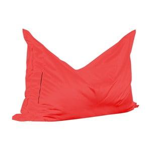 Czerwony worek do siedzenia Sit and Chill Panay