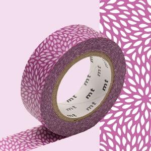 Taśma dekoracyjna washi MT Masking Tape Moiste, dł.10m