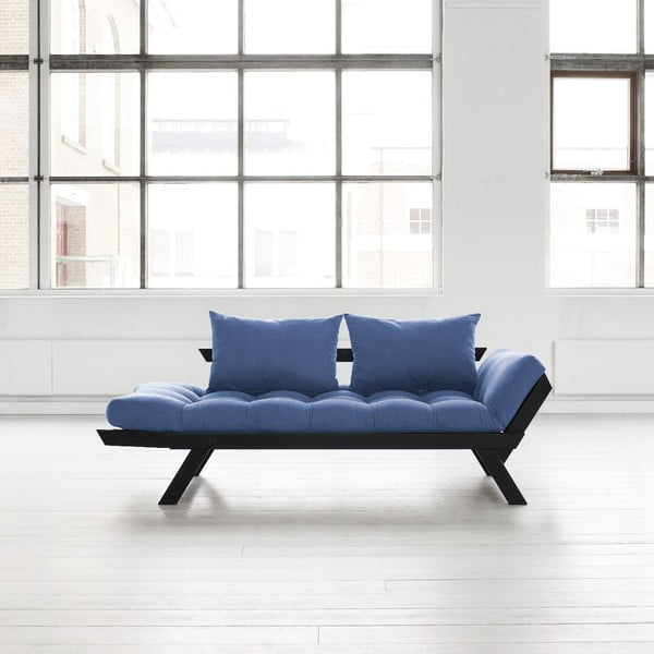 Sofa Karup Bebop Black/Royal
