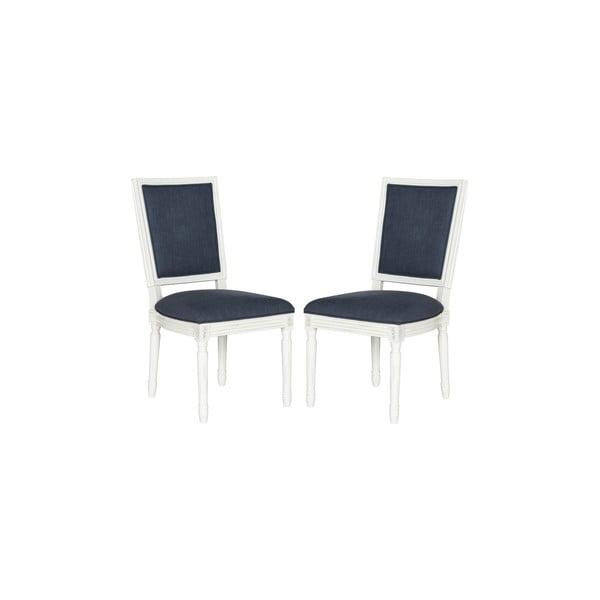 Komplet 2 krzeseł Siun