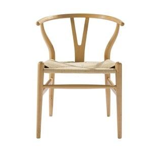 Krzesło Silla Toscana Natural