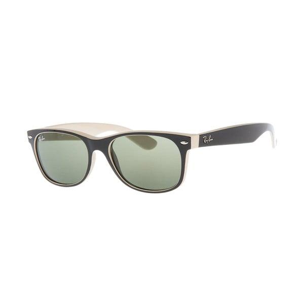 Okulary przeciwsłoneczne Ray-Ban 2132 Black/Cream 55 mm