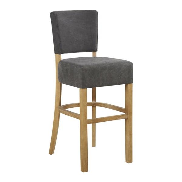 Barowe krzesło Athezza Ramos Slate