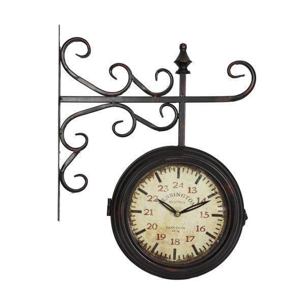 Zegar ścienny Antic Line Double Side