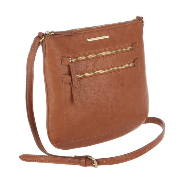 Damska torba Demi Tan Brown