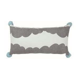 Poduszka dla dzieci Nattiot Daphne, 30x60 cm