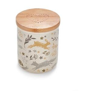 Pojemnik ceramiczny na herbatę Cooksmart England Foxy