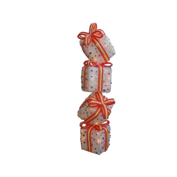Świecąca figurka Christmas Sweeties