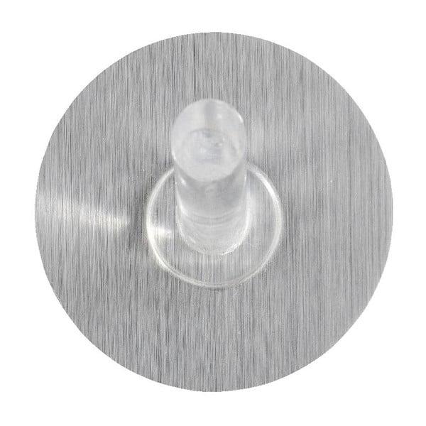 Haczyk z przyssawką Static-Loc Steel, do 8 kg