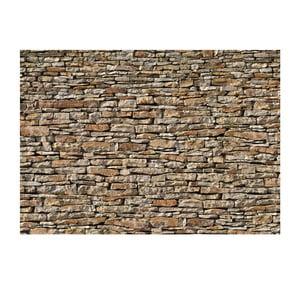 Tapeta American Stone, 366x254 cm
