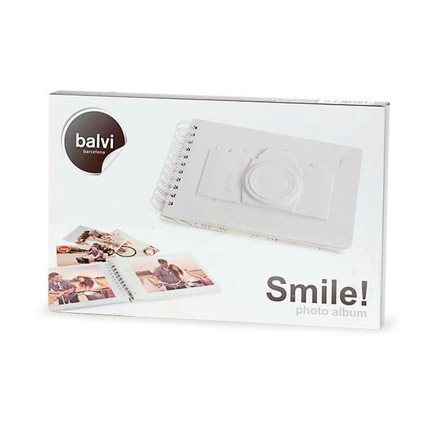 Album na zdjęcia Balvi Smile