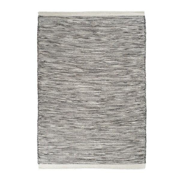 Dywan wełniany Asko Marble, 70x140 cm