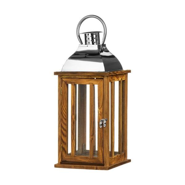 Świecznik Altar Wood, 46 cm