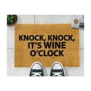 Wycieraczka Artsy Doormats Wine, 40x60 cm