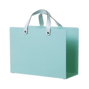 Gazetnik Bag Glossy Mint