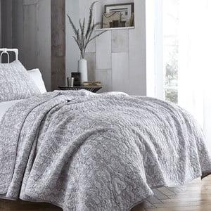 Narzuta Bianca Simplicity Grey, 200x200 cm