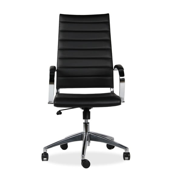 Krzesło Stery Office Black