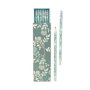 Komplet   ołówków z etui Mirabelle by Portico Designs