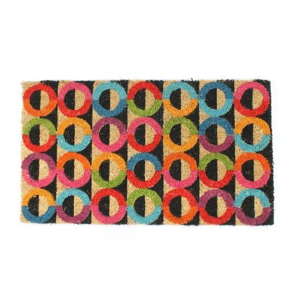 Wycieraczka Rounds, 40x70 cm