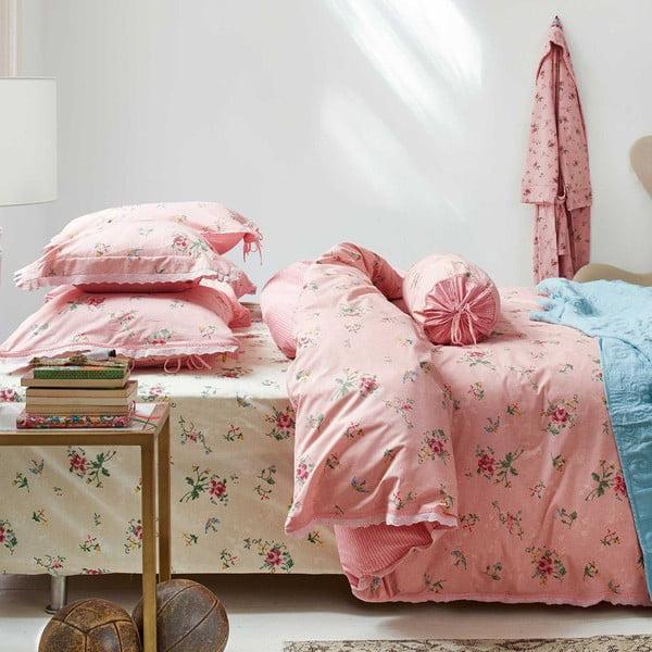 Pościel Granny Pip Pink, 200x220 cm