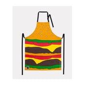 Fartuch kuchenny Burger
