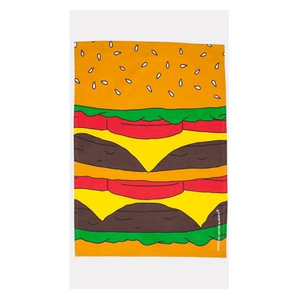 Ścierka Burger