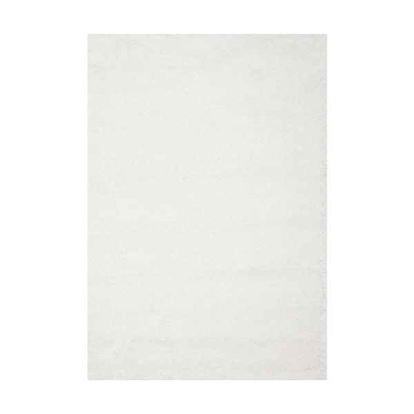 Dywan Crosby White, 91x152 cm