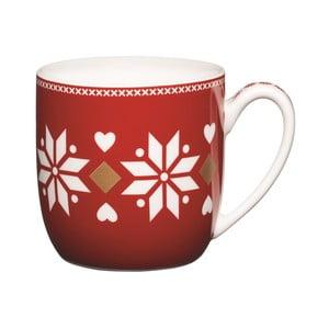 Kubek Merry Little Christmas Red, 340 ml