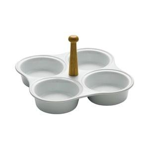 Zestaw 4 miseczek do serwowania Premier Housewares Four Snack