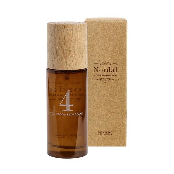 Zapachowy sprej do wnętrz Relax, zapach teczyny i trzciny cukrowej