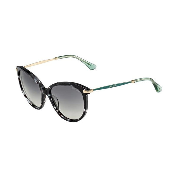Okulary przeciwsłoneczne Jimmy Choo Ive Blue/Grey