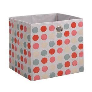 Różowe pudełko 13CasaDotted