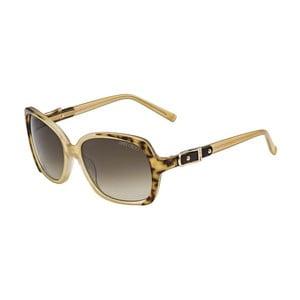 Okulary przeciwsłoneczne Jimmy Choo Lela Havana/Brown