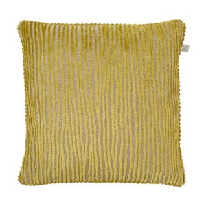 Poduszka Sisus Lime, 45x45 cm