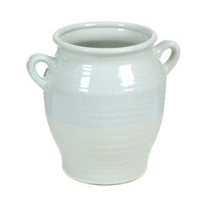 Miętowy dzbanek ceramiczny Santiago Pons Bourg