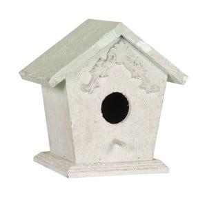 Budka dla ptaków Clayre&Eef Riqueti