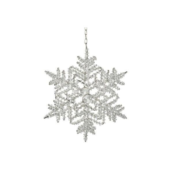 Dekoracja świąteczna, wisząca Parlane Flurry