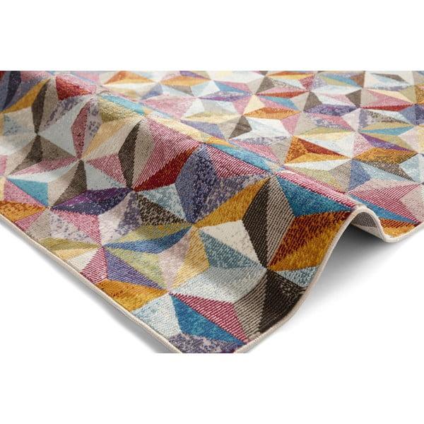 Kolorowy dywan we wzory Thing Rugs 16th Avenue,120x170 cm