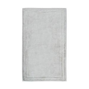 Szary dywanik łazienkowy Aquanova Riga, 60x100 cm