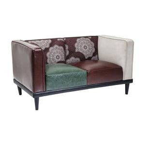 Sofa dwuosobowa Kare Design Dressy