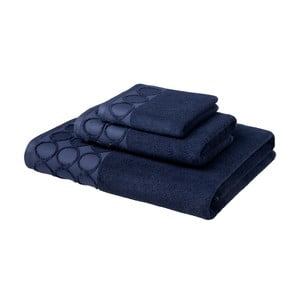 Ręcznik Pierrot Blue, 50x100 cm