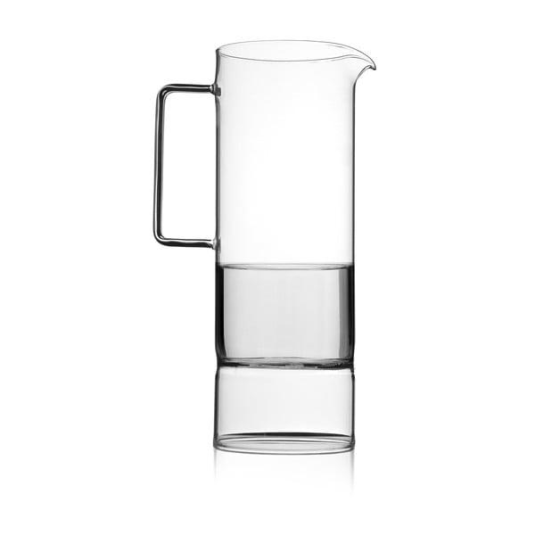 Szklana karafka Aria, 1250 ml