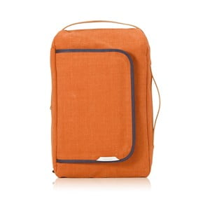 Plecak/torba R Bag 100, pomarańczowa