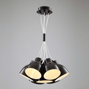 Lampa sufitowa Black Lamp