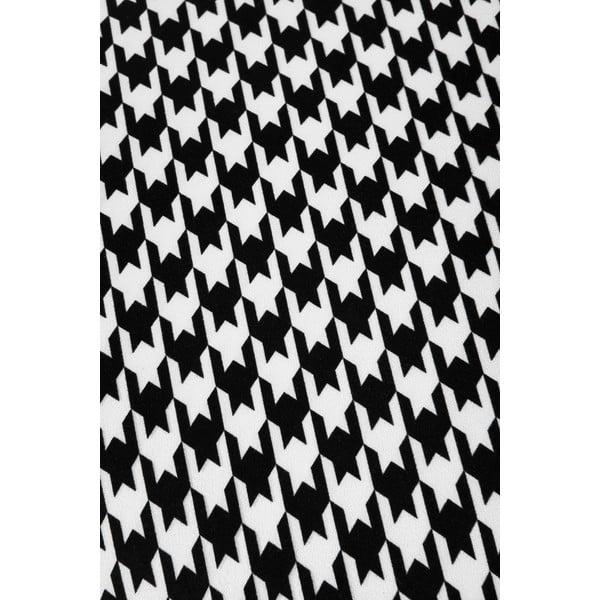 Poduszka z wypełnieniem Geometric 8, 45x45 cm