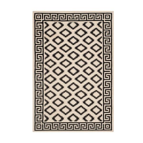Dywan wełniany Wilton, 91x152 cm